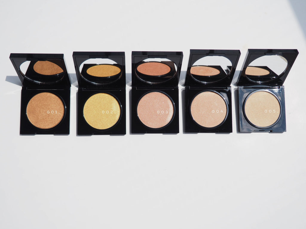 The Ultimate Highlighter Collection