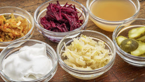 Why You Should Incorporate Fermented Foods Into Your Diet