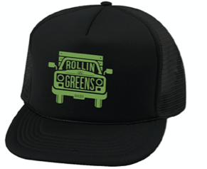 RollinGreens Hat