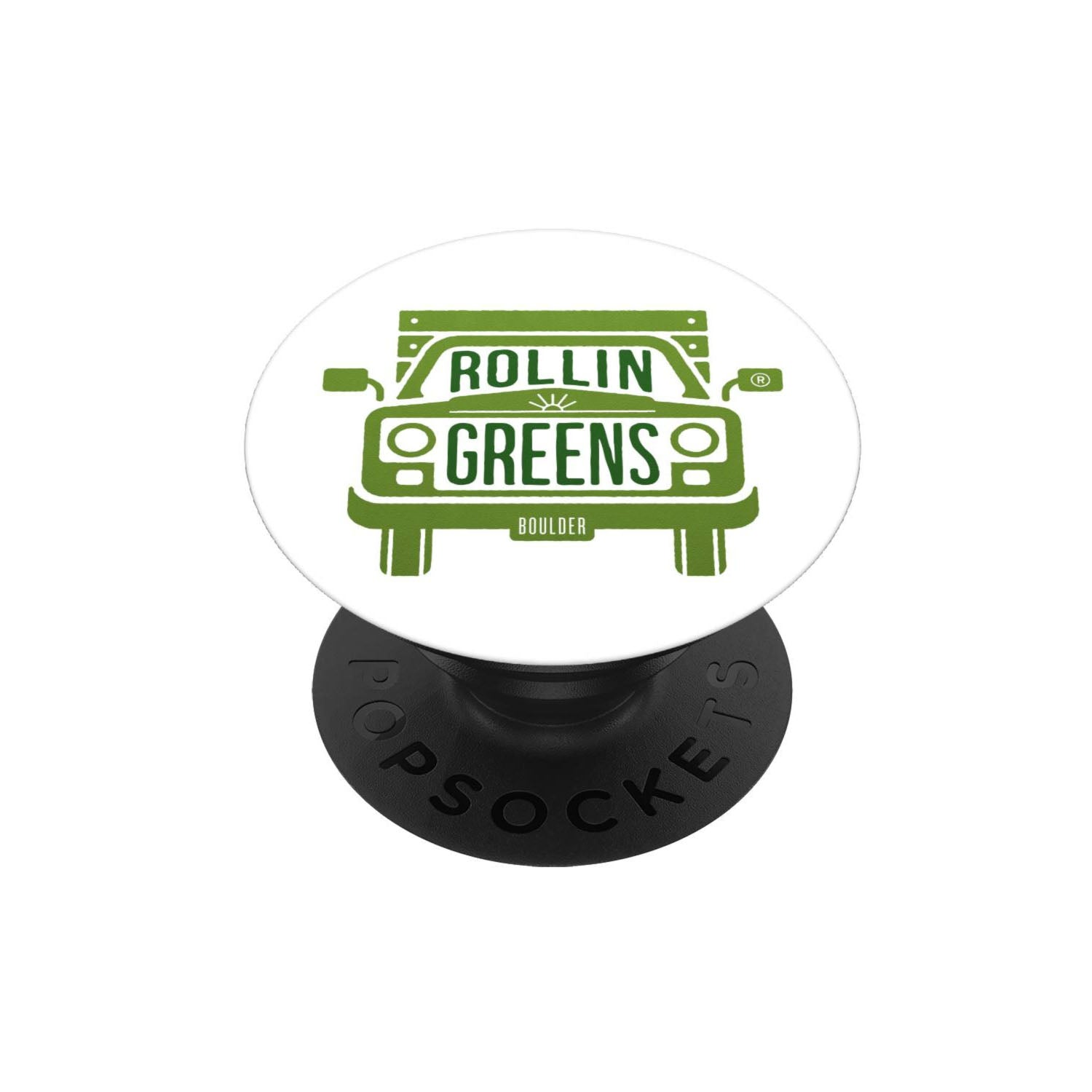RollinGreens Pop Socket
