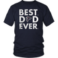 Atlanta Falcons Best Dad Ever Shirt, Hoodie, Sweatshirt - Hoodie Teefig