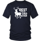 Best Buckin' Dad Ever Shirt Deer Hunting Bucking Father Gift T-Shirt - Hoodie Teefig