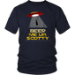 Beer Me Up, Scotty T-Shirt | Funny Beer Lovers Halloween Tee T-Shirt - Hoodie Teefig