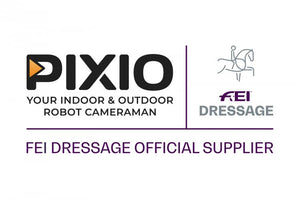 FEI Dressage is an official partner of Movensee