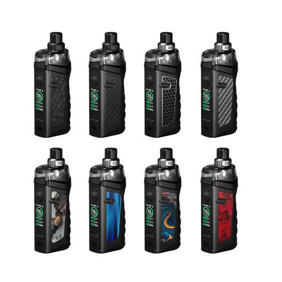 Vandy Vape Jackaroo 70W Pod System Kit 2000mAh 4.5ml
