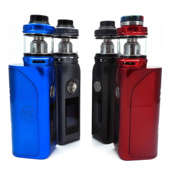 Asmodus Colossal 80W TC Mod with Wotofo Flow Tank 4ml