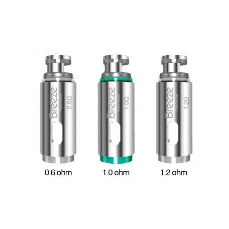 Aspire Breeze 2 Replacement Coils 5pcs