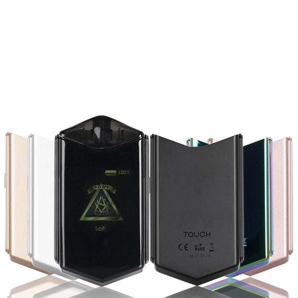 Asvape Touch Pod Kit 500mAh