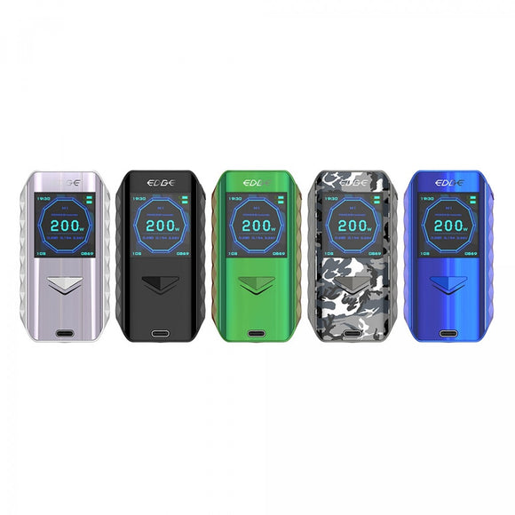 Digiflavor Edge 200W TC Box MOD