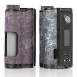 Dovpo Topside Dual Carbon 200W Squonk Mod