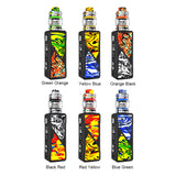 Freemax Maxus 100W TC Kit With Fireluke 3 Tank