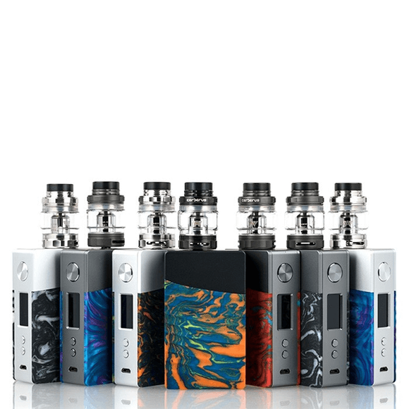 GeekVape NOVA 200W TC Kit with Cerberus Tank