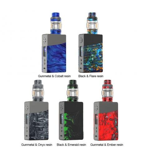 GeekVape Nova 200W Kit with Alpha Tank
