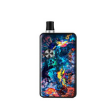 Hugo Vapor Planet Pod Kit