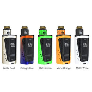 IJOY CAPO 216 Squonker Kit with Combo SRDA