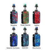 IJOY Shogun Univ 180W TC Kit with Katana Tank