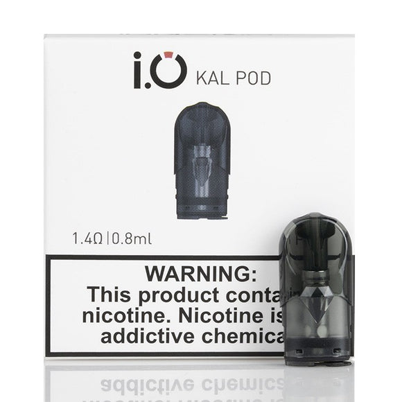 Innokin I.O Pod Cartridge 3pcs