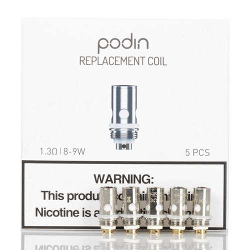 Innokin Podin Mini Replacement Coil 5pcs