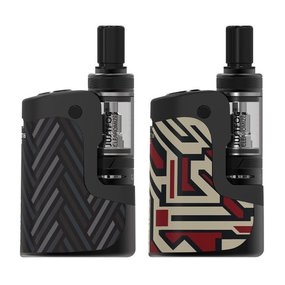 JUSTFOG Compact 16 Box Kit
