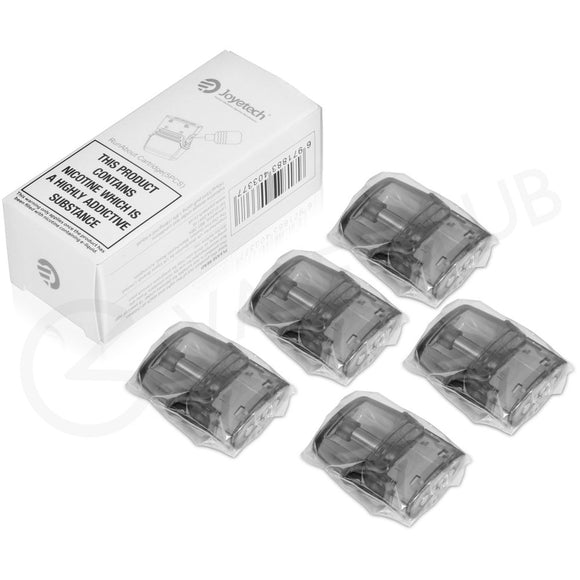 Joyetech RunAbout Replacement Pod Cartridge 5pcs