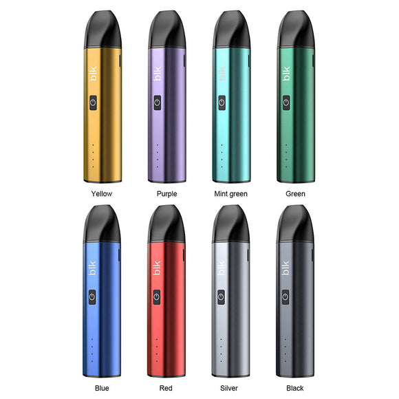 Kingtons BLK Nova Vaporizer Kit 1600mAh