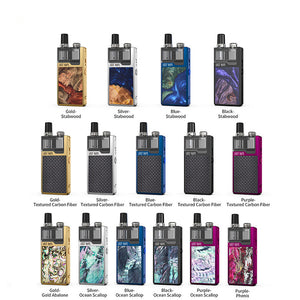 Lost Vape Orion DNA GO PLUS 22W AIO Pod System