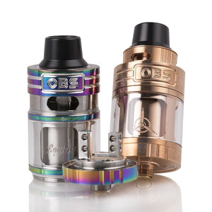 OBS Engine NANO RTA 25mm