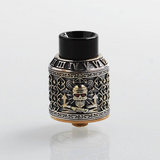 Riscle Pirate King V2 RDA(Embossed version)