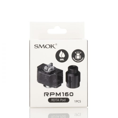 SMOK RPM160 RDTA Pod 5.5ml