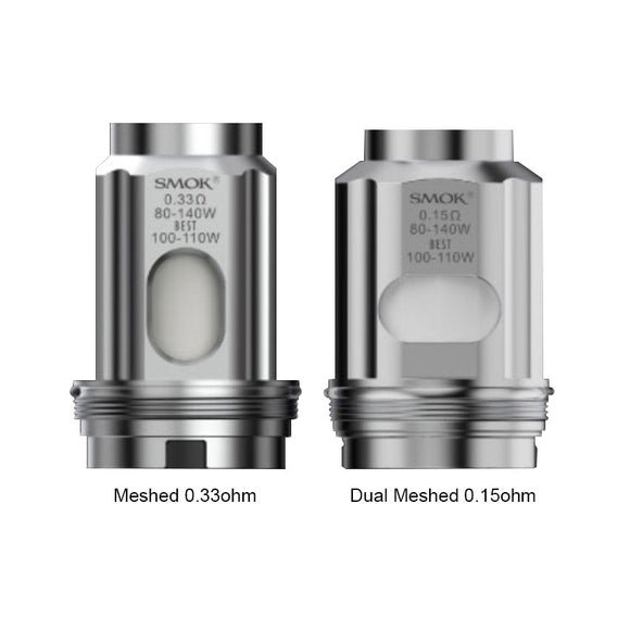 SMOK TFV18 Replacement Meshed Coils 3pcs