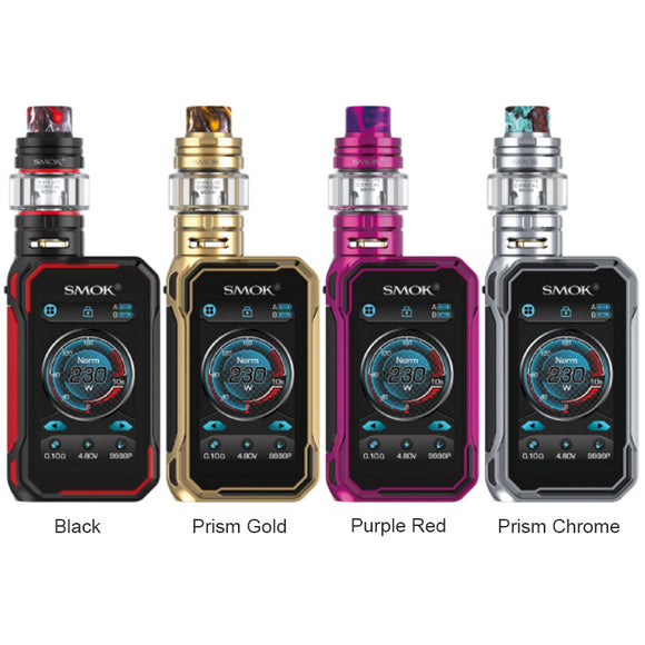 SMOK G-Priv 3 Kit with TFV16 Lite Tank
