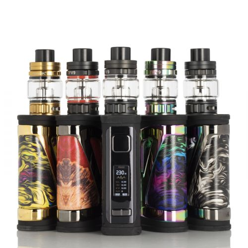 Smok Scar-18 Mod Kit 6.5ml