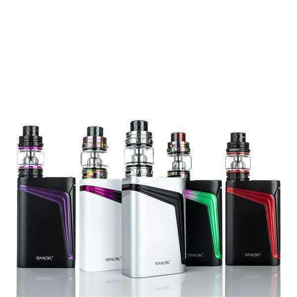 Smok V-FIN 160W with TFV12 Big Baby Prince TC Kit 8000mAh