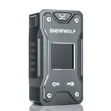 Snowwolf Xfeng 230W TC BOX MOD High-Class Version