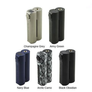 Squid Industries Double Barrel V3 150W Box Mod