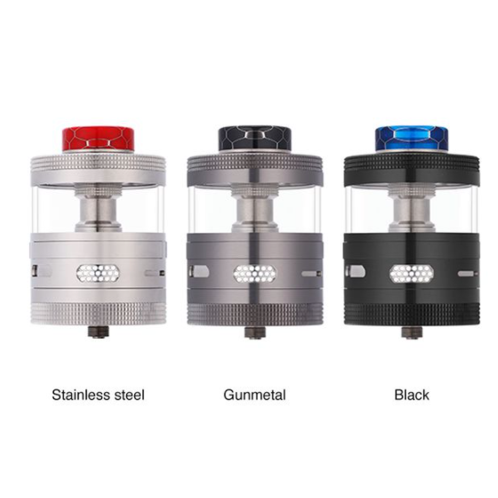 Steam Crave Aromamizer Titan V2 RDTA 20ml
