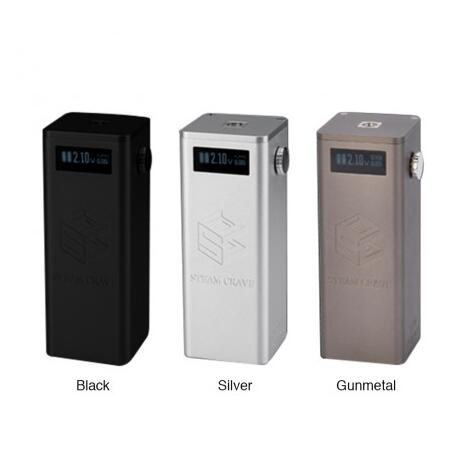 Steam Crave Titan PWM 300W VV Box MOD
