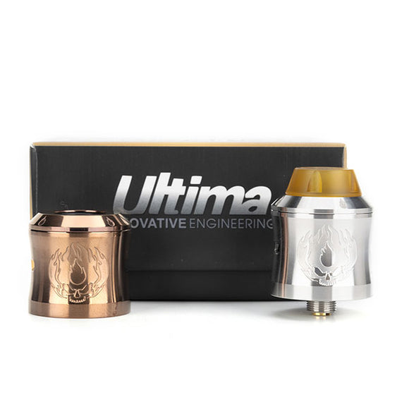 UltimaVape Banaspati RDA