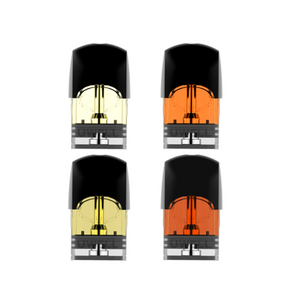 Uwell Yearn Empty Cartridge 4pcs