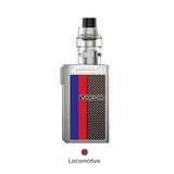 VOOPOO ALPHA Zip 180W Mod Kit