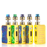 VOOPOO Drag 157W Box Kit with UFORCE Gold Edition
