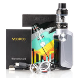 VOOPOO MOJO 88W TC Kit 2600mAh