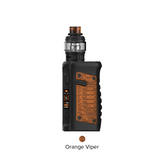 VANDY VAPE JACKAROO 100W WATERPROOF VAPE KIT WITH VANDY VAPE JACKAROO MESH COILS 4PCS-BUNDLE OF TWO