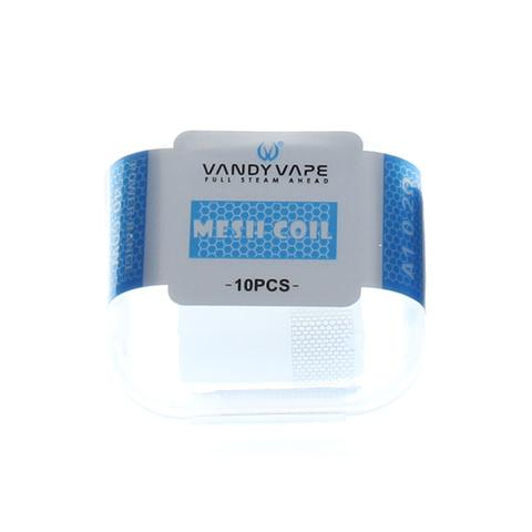 Vandy Vape Kylin M Mesh Coil 10pcs/pack