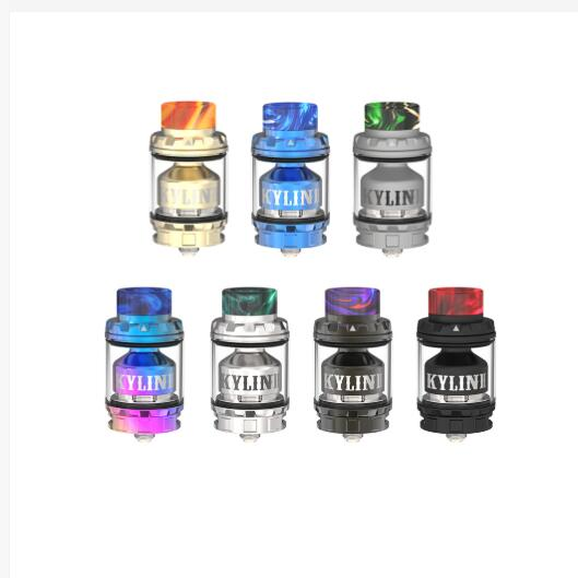 Vandy Vape Kylin V2 RTA 24MM