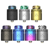 Vandy Vape Mesh V2 RDA 2ml