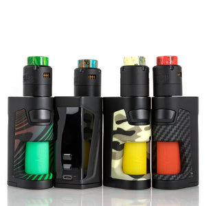 Vandy Vape Pulse Dual Squonk Kit