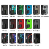 Vandy Vape Pulse X 90W Squonk TC Box Mod
