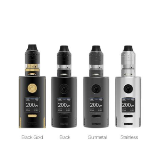 Vapefly Kriemhild 200W Box Kit