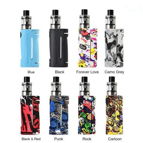 Vapor Storm ECO 90W Kit
